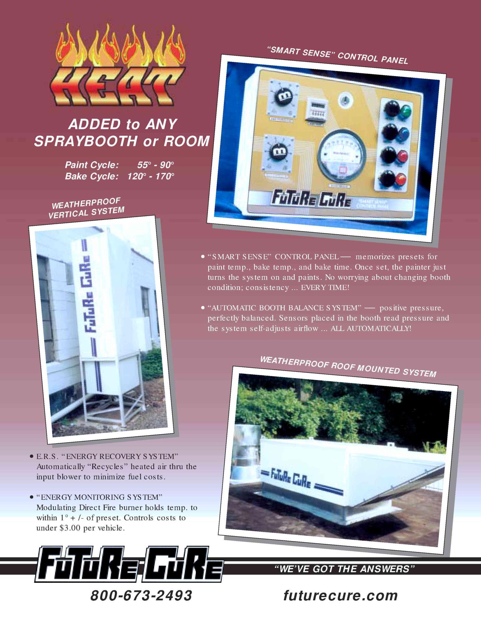 Spray Booth Basics